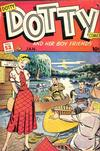 Cover for Dotty (Ace Magazines, 1948 series) #38
