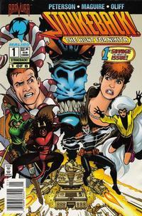 Cover Thumbnail for Strikeback! (Malibu, 1994 series) #1