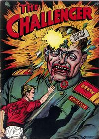 Cover Thumbnail for The Challenger (Interfaith Publications; T.C. Comics, 1945 series) #[1]