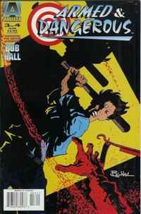 Cover Thumbnail for Armed and Dangerous (Acclaim / Valiant, 1996 series) #3