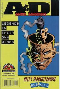 Cover Thumbnail for Armed and Dangerous Hell's Slaughterhouse (Acclaim / Valiant, 1996 series) #3 (8)