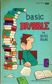 Cover Thumbnail for Basic Drabble (Gold Medal Books, 1983 series) #12536