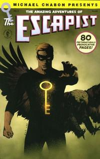 Cover Thumbnail for Michael Chabon Presents The Amazing Adventures of the Escapist (Dark Horse, 2004 series) #2