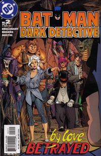 Cover Thumbnail for Batman: Dark Detective (DC, 2005 series) #2