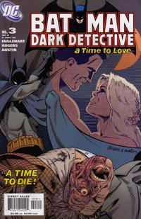 Cover Thumbnail for Batman: Dark Detective (DC, 2005 series) #3
