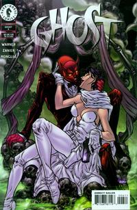 Cover Thumbnail for Ghost (Dark Horse, 1998 series) #6