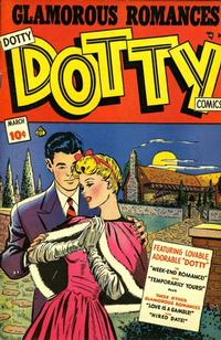 Cover Thumbnail for Dotty (Ace Magazines, 1948 series) #39
