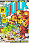 Cover for The Incredible Hulk (Marvel, 1968 series) #169
