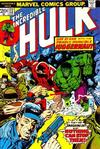 Cover for The Incredible Hulk (Marvel, 1968 series) #172