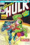 Cover for The Incredible Hulk (Marvel, 1968 series) #174