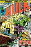 Cover for The Incredible Hulk (Marvel, 1968 series) #183
