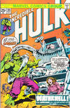 Cover for The Incredible Hulk (Marvel, 1968 series) #185