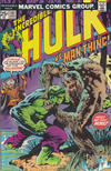 Cover for The Incredible Hulk (Marvel, 1968 series) #197 [Regular Edition]