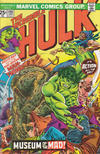 Cover for The Incredible Hulk (Marvel, 1968 series) #198