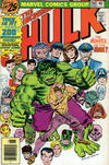 Cover for The Incredible Hulk (Marvel, 1968 series) #200 [25¢]