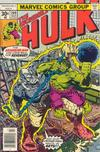 Cover for The Incredible Hulk (Marvel, 1968 series) #209 [Regular Edition]