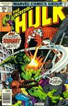 Cover for The Incredible Hulk (Marvel, 1968 series) #221