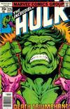 Cover for The Incredible Hulk (Marvel, 1968 series) #225