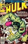 Cover for The Incredible Hulk (Marvel, 1968 series) #228 [Regular Edition]