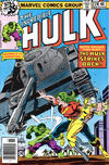 Cover for The Incredible Hulk (Marvel, 1968 series) #229 [Regular Edition]