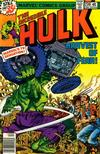 Cover for The Incredible Hulk (Marvel, 1968 series) #230 [Regular Edition]