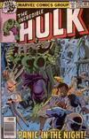 Cover for The Incredible Hulk (Marvel, 1968 series) #231 [Regular Edition]