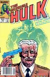 Cover Thumbnail for The Incredible Hulk (1968 series) #291 [Newsstand Edition]