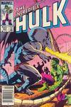 Cover Thumbnail for The Incredible Hulk (1968 series) #292 [Newsstand Edition]