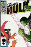 Cover for The Incredible Hulk (Marvel, 1968 series) #299 [Direct]