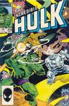 Cover for The Incredible Hulk (Marvel, 1968 series) #305 [Direct]