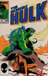 Cover for The Incredible Hulk (Marvel, 1968 series) #309 [Direct]