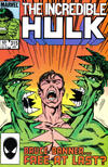 Cover for The Incredible Hulk (Marvel, 1968 series) #315 [Direct]