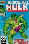 Cover Thumbnail for The Incredible Hulk (1968 series) #323 [Direct Edition]