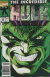 Cover Thumbnail for The Incredible Hulk (1968 series) #379 [Newsstand Edition]
