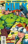 Cover for The Incredible Hulk (Marvel, 1968 series) #409 [Direct Edition]