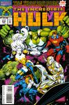 Cover for The Incredible Hulk (Marvel, 1968 series) #415 [Direct Edition]