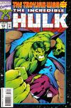 Cover for The Incredible Hulk (Marvel, 1968 series) #416 [Direct Edition]