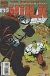 Cover Thumbnail for The Incredible Hulk (1968 series) #421 [Direct Edition]