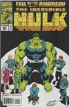 Cover for The Incredible Hulk (Marvel, 1968 series) #424 [Direct Edition]