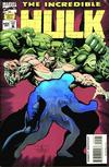 Cover for The Incredible Hulk (Marvel, 1968 series) #425 [Direct Edition]