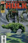 Cover for The Incredible Hulk (Marvel, 1968 series) #427 [Deluxe Direct Edition]