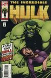 Cover for The Incredible Hulk (Marvel, 1968 series) #429 [Deluxe Direct Edition]