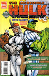 Cover Thumbnail for The Incredible Hulk (1968 series) #435 [Direct Edition]
