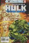 Cover Thumbnail for The Incredible Hulk (1968 series) #438 [Direct Edition]