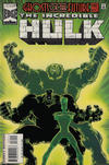 Cover Thumbnail for The Incredible Hulk (1968 series) #439 [Direct Edition]
