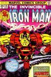 Cover for Iron Man (Marvel, 1968 series) #80 [Regular]