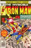 Cover for Iron Man (Marvel, 1968 series) #103 [30¢]