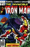 Cover for Iron Man (Marvel, 1968 series) #111 [Regular]