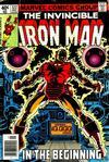 Cover for Iron Man (Marvel, 1968 series) #122 [Regular]