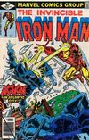 Cover Thumbnail for Iron Man (1968 series) #124 [Direct Edition]